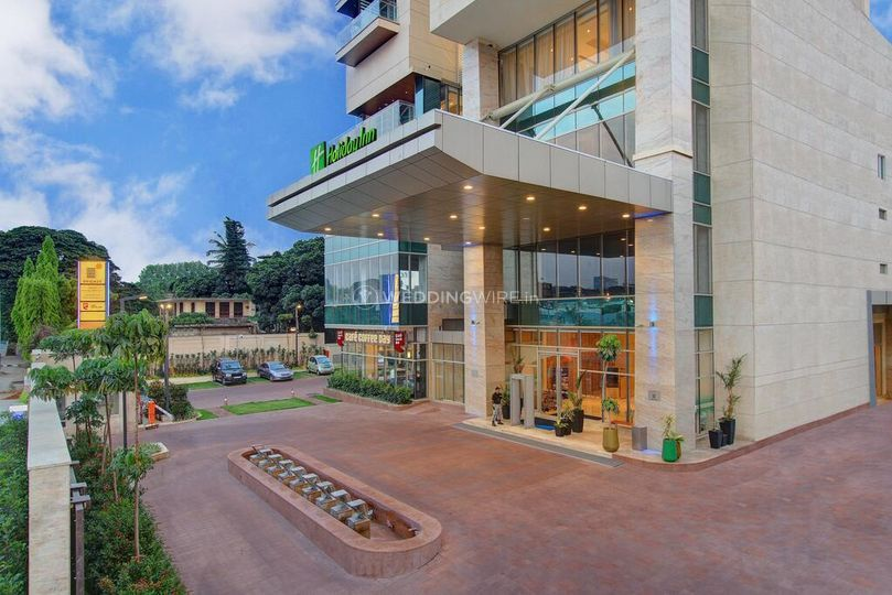 Holiday Inn Bengaluru Racecourse