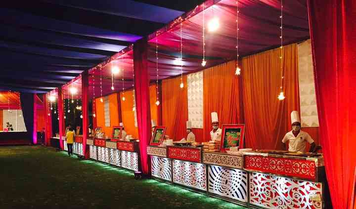 Kailash Caterers & Event Planners
