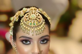 MakeUp by Shweta Mala Dhir