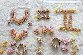 Florals By Jisha