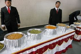 Harshad Caterers