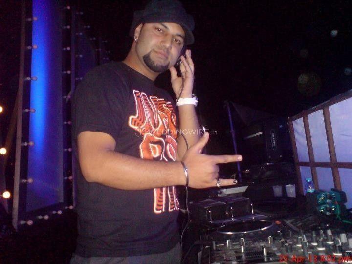DJ Sanch