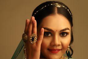 Adiya Makeovers, Jaipur