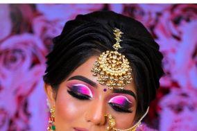 Monalisa Makeup Studio & Academy