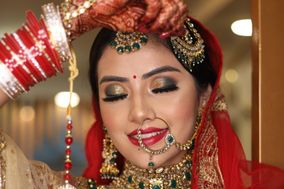 Yuvi Makeovers, Uttam Nagar