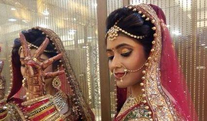 Meghna Beauty Parlour