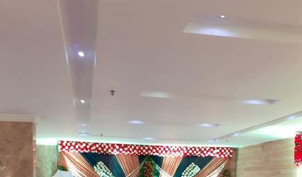 Hotel Orchid Agra - Wedding Ceremony  1