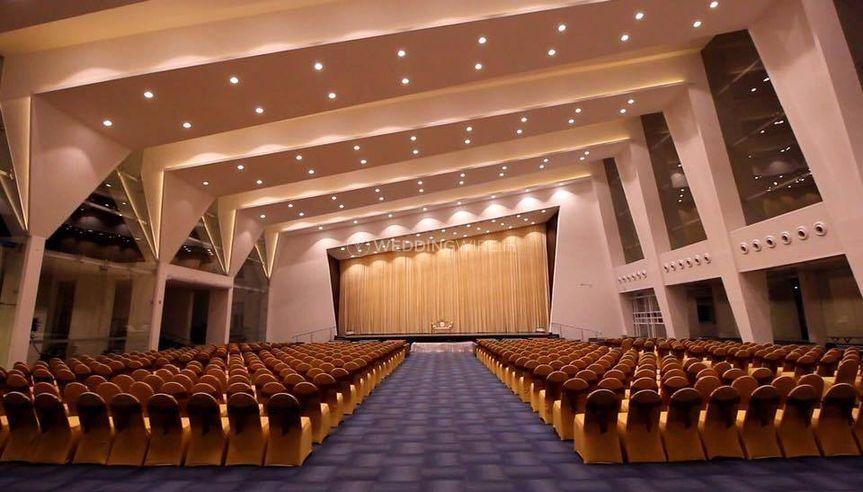 Galaxy Convention Centre, Mysore