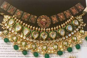 Reet-Bespoke Jewels by Shruti Puri