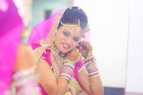 Sonali Patel Make-up Artist