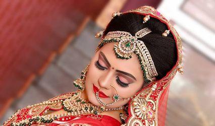 Kavita Makeover Makeup Studio & Academy