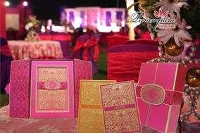 Parampara Wedding Cards