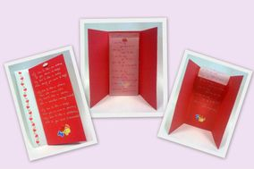 Touch The Heart Cards
