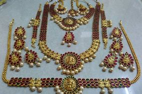 Bridal Jewellery for Rent, Chennai