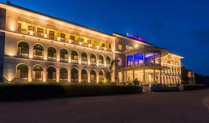 Royal Orchid Brindavan Garden Palace & Spa, Mysore
