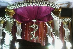 Vishwakarma Decoration