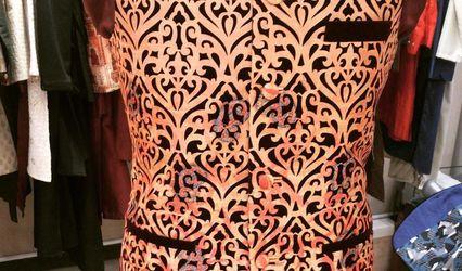 Bharat Designer Wear