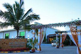 Hotel The Sai Leela