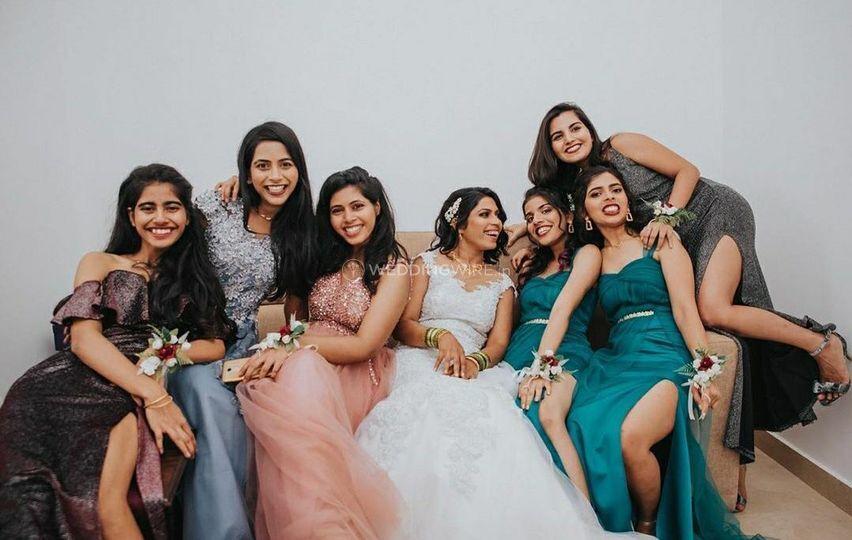 Shekinah By Jasmine Fernandes
