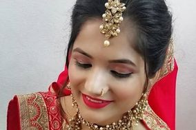 Makeup Artist Rachna