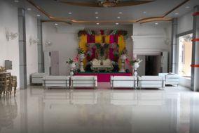Radha Krishna Kalyan Mandap