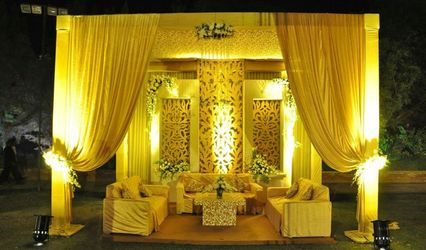7 Eras Wedding Planners, Agra