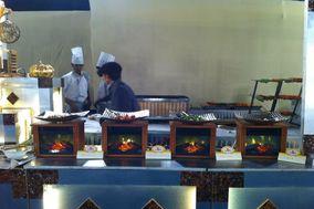 Aamantran Caterers