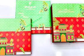 Popular Cards & Arts, Chawri Bazar