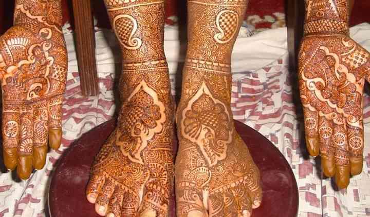 Ganesh Mehndi Arts And Tattoo