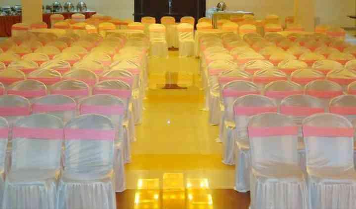 SRM Hotel, Thoothukudi
