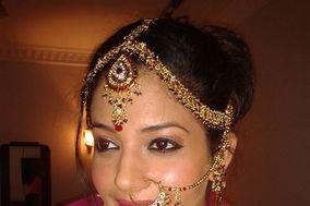 Roshan Makeup Artist