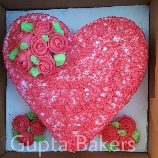 Gupta Bakers