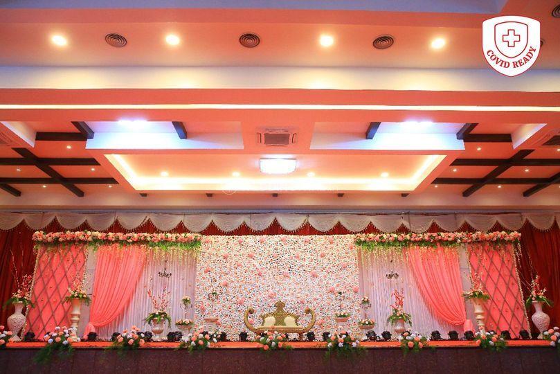 Lalwani Events