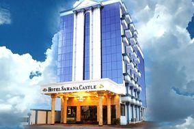 Hotel Sahana Castle