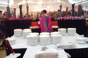 A1 Caterers, Chandigarh