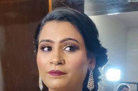 Pooja Nair Makeup & Hair
