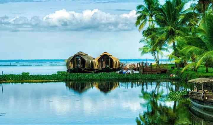 Beautiful destination