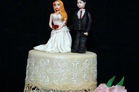 Delish & Relish Cakes