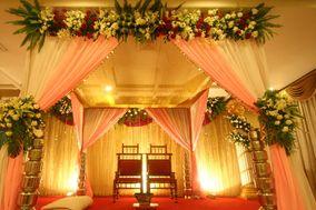 Landmark Marriage Party Hall, Mumbai