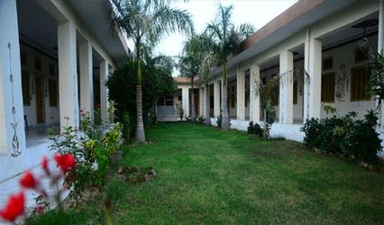 Rajasthan Resort
