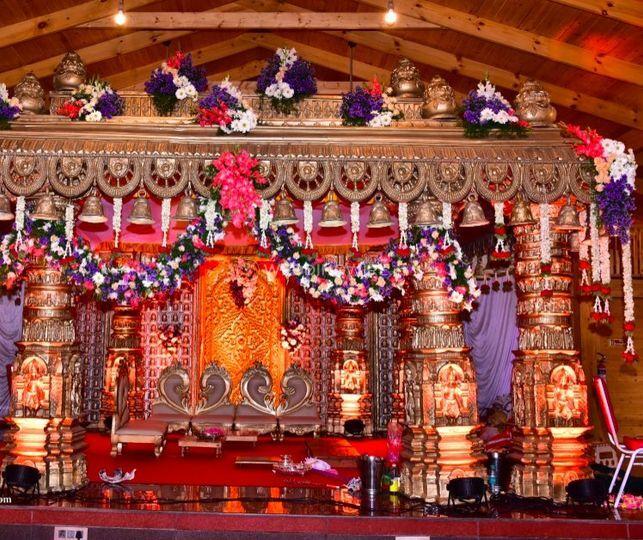Taam Jhaam Weddings