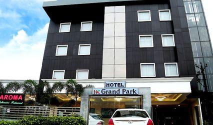 Hotel NK Grand Park 1