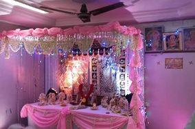 RK Flower and Tent, Shivpuri