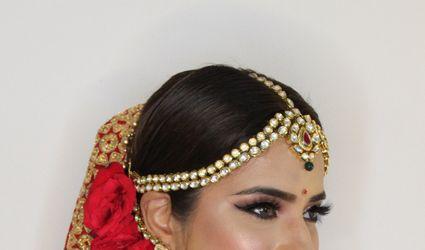The Velvet Weddings, Delhi