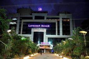 Lavender Bough