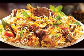 Khwaja Garib Nawaz Biryani Caterers
