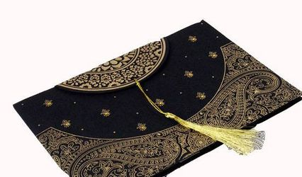 Neeravi Invitations