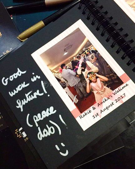 Photo Guestbook