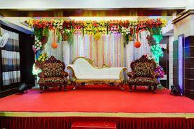 Zaika Orchid Banquet & Apartments