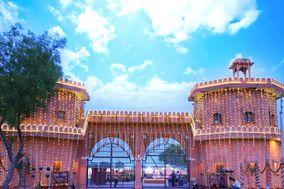 Rajgarh Farms & Resort